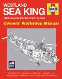 Westland Sea King Owners Workshop Manual