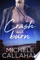 Crash And Burn : once again. he hires sexy erin michaelson to...