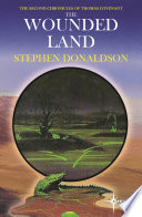 The Wounded Land book