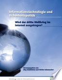 Informationstechnologie und Sicherheitspolitik