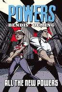 Powers Vol  1