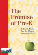 The Promise Of Pre K