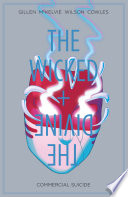 The Wicked   The Divine Vol  3
