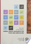 The State of the World s Animal Genetic Resources for Food and Agriculture   in Brief