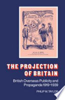 The Projection of Britain