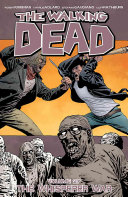The Walking Dead Volume 27  the Whisperer War