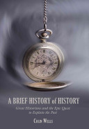 A Brief History of History