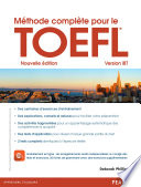 M  thode compl  te pour le TOEFL