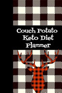 Couch Potato Keto Diet Planner