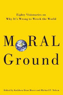 Moral Ground