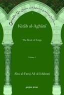 Kitab Al-Aghani