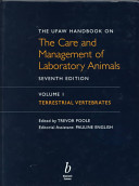 UFAW Handbook on the Care and Management of Laboratory Animals
