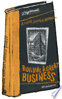 A Lapsed Anarchist s Approach to Building a Great Business