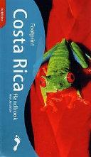 Costa Rica Handbook