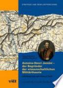 Antoine-Henri Jomini - der Begründer der wissenschaftlichen Militärtheorie