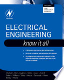 Electrical Engineering  Know It All