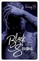 Black Swans - Saison 2 Mi Cinski