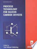 Process Technology for Silicon Carbide Devices