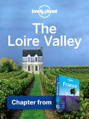 Lonely Planet The Loire Valley