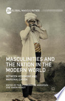 Masculinities and the Nation in the Modern World