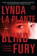 Blind Fury Book