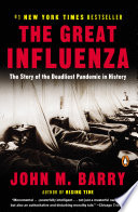 Book The Great Influenza