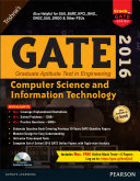 GATE Computer Science and Information Technology 2016