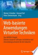 Web basierte Anwendungen Virtueller Techniken