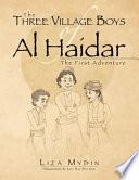 The Three Village Boys Of Al Haidar book