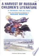 A Harvest of Russian Children's Literature
