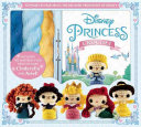 Disney Princess Crochet : 76-page instruction book with detailed patterns and...