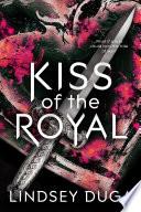 Kiss of the Royal Book PDF