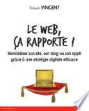 Le web    a rapporte