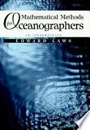 Mathematical Methods for Oceanographers