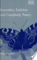 Innovation  Evolution and Complexity Theory
