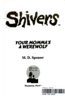 Your momma s a werewolf