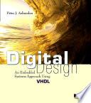 Digital Design  VHDL