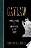 Gaylaw Book PDF