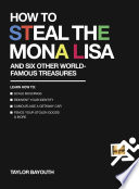 How to Steal the Mona Lisa
