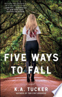 Five Ways To Fall book