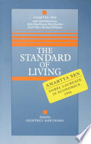 The Standard of Living