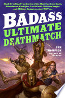 Badass  Ultimate Deathmatch