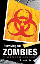 Surviving the Zombies Ranging From 60 000 Bc To Present Times Drawing