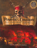 Pirates of the Caribbean  From the Magic Kindom to the Movies