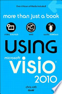 Using Microsoft Visio 2010  Enhanced Edition