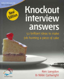 Knockout Interview Answers 2nd Ed