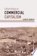 A Brief History of Commercial Capitalism Book PDF
