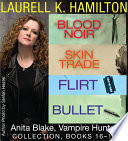 Laurell K  Hamilton s Anita Blake  Vampire Hunter collection 16 19