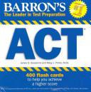 Barron s ACT