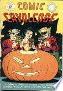 Comic Cavalcade  1942    12